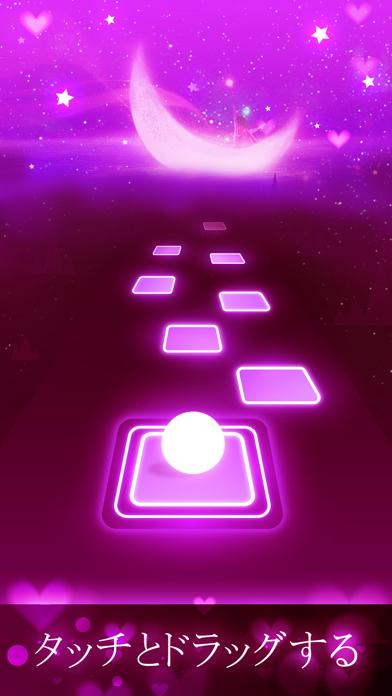 タイルホップ: 音楽ゲームのおすすめ画像3