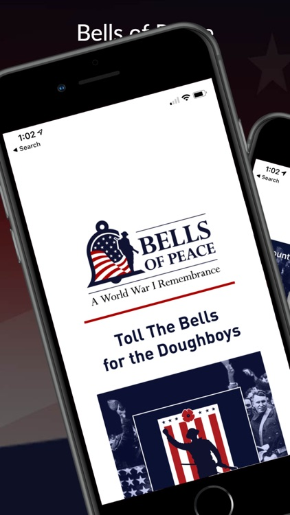 Bells of Peace: WWI Remembered