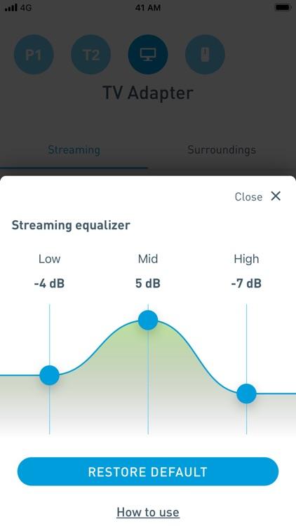 Sonic SoundLink 2 screenshot-4