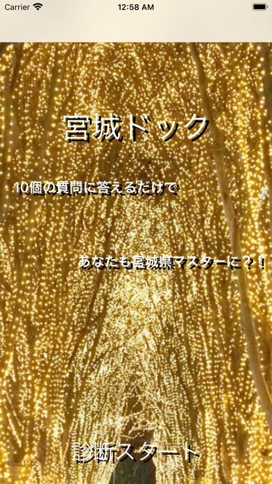 宮城ドック screenshot 1