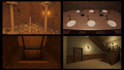 脱出ゲーム LostMansionのスクリーンショット3
