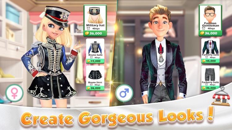 Solitaire Home Design-Fun Game screenshot-5