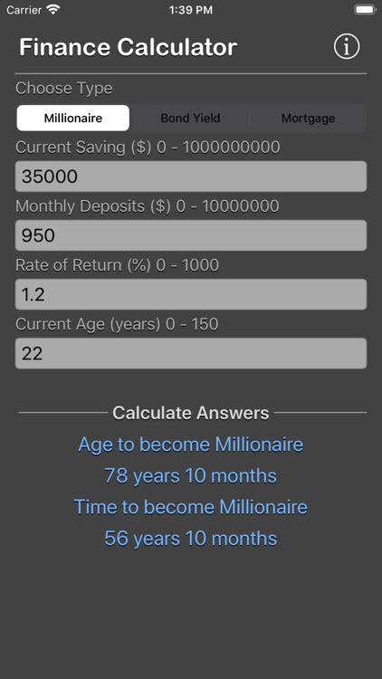 Finance Calculator Plus screenshot-7