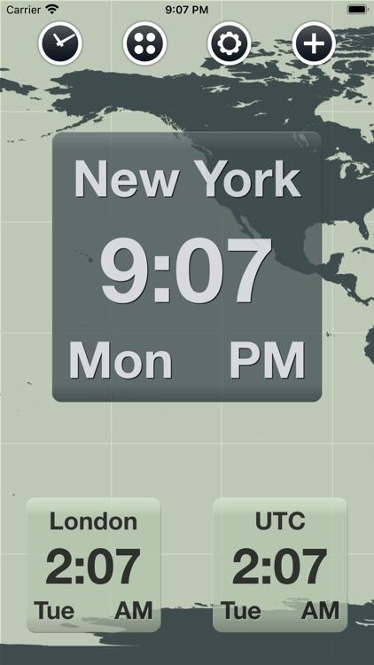News Clocks Ultimate screenshot-3