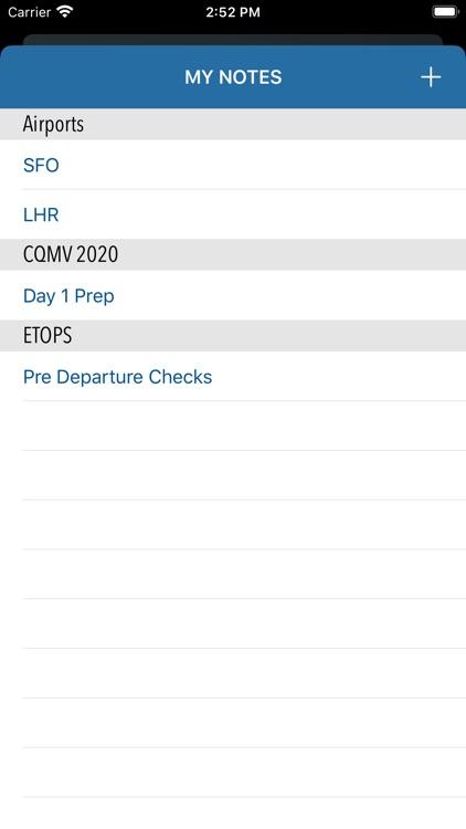 737 Study Guide screenshot-5