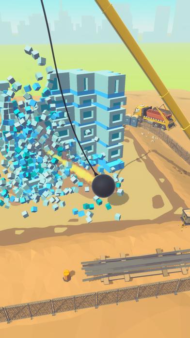 Demolish Master screenshot 4