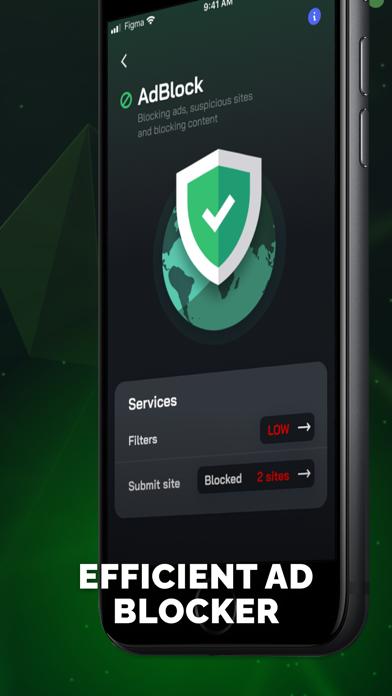 360Guard protection & security Screenshot