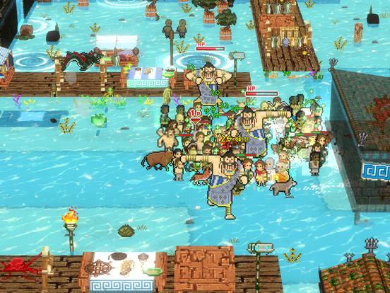 Okhlos: Sigma screenshot 15
