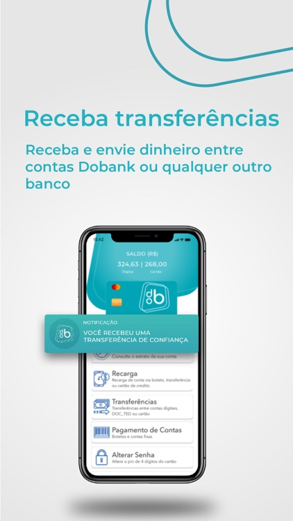Dobank screenshot-3