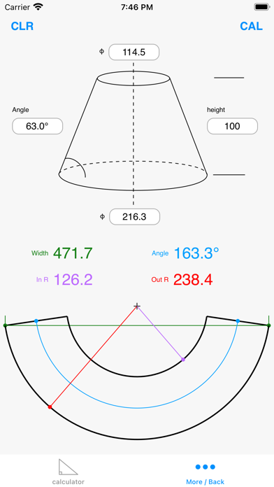 Triangle2 ScreenShot1