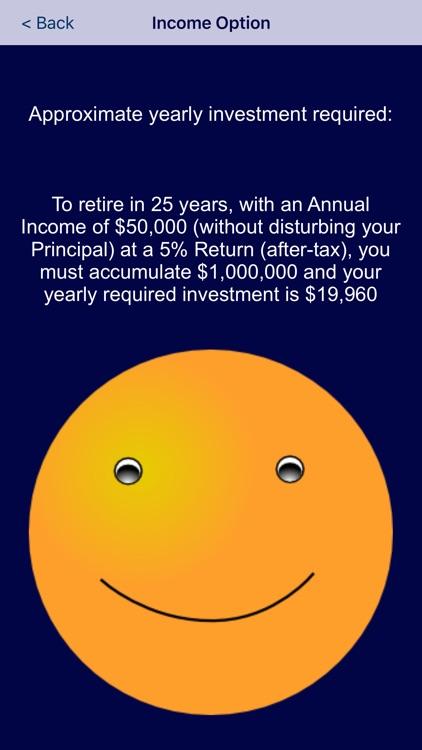 I Want to Retire ASAP screenshot-3