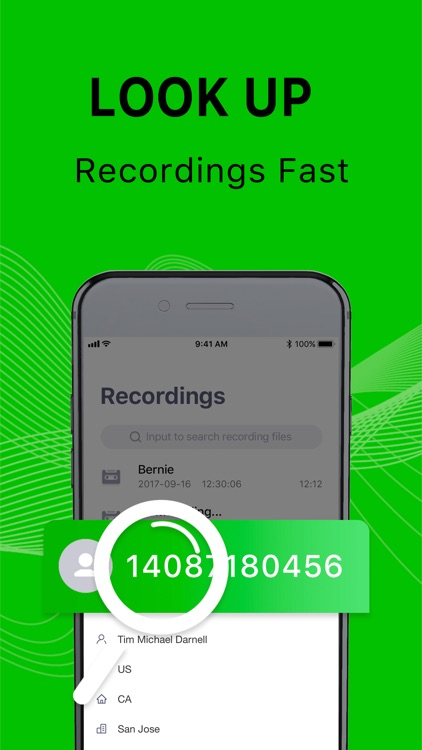 Call Recorder for Phone Call screenshot-4
