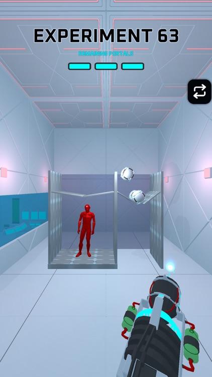Portals Experiment screenshot-6