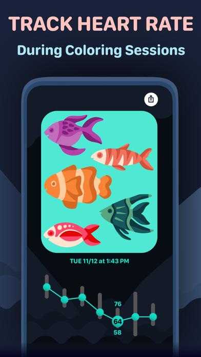 Coloring Watch Screenshots