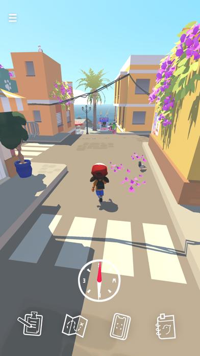 Alba: A Wildlife Adventure screenshot 2