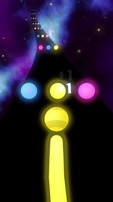 Balls Road: Color Run 3Dのおすすめ画像8