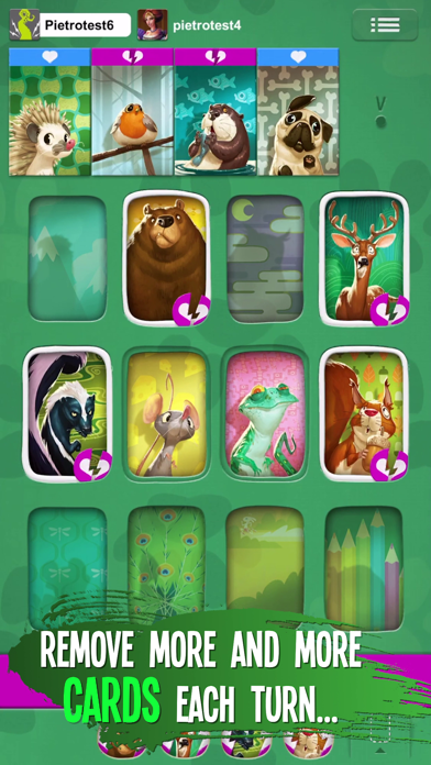 Similo: The Card Game screenshot 2