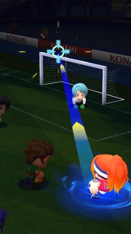 実況パワフルサッカー screenshot-7