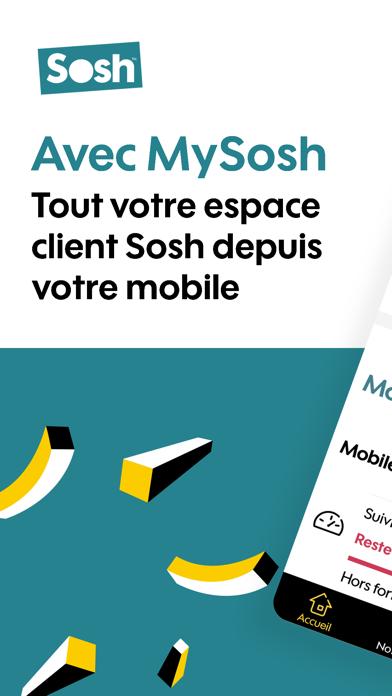 Télécharger MySosh France pour Pc