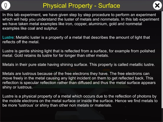 Physical Property - Surface screenshot 8