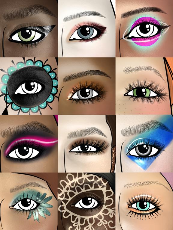 Prêt-à-Makeup