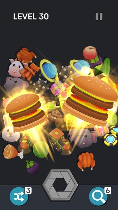 Pair 3D: Matching Puzzle Game screenshot 3
