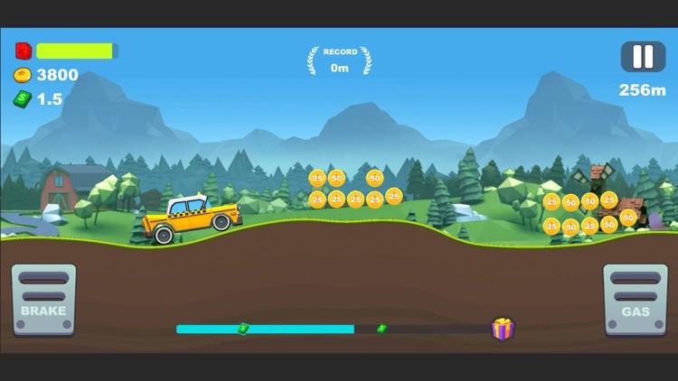 Happy Racing - Hill Climb screenshot-6