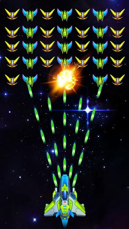 Galaxy Invaders: Alien Shooter screenshot-0