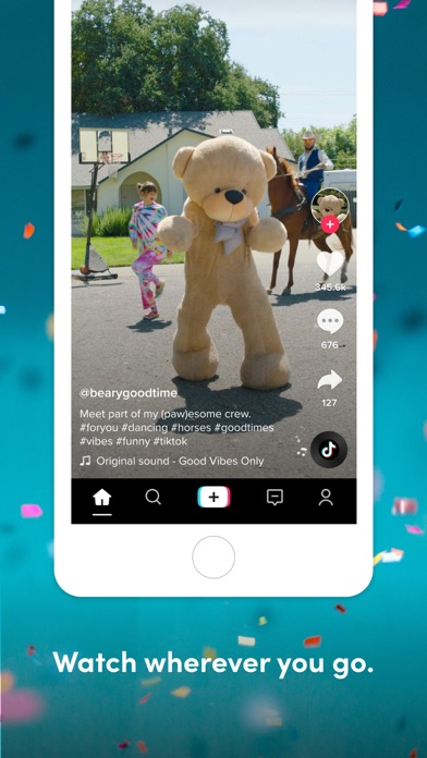 Download TikTok for Android