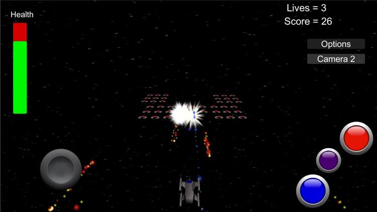Space Battle 3030 screenshot-3