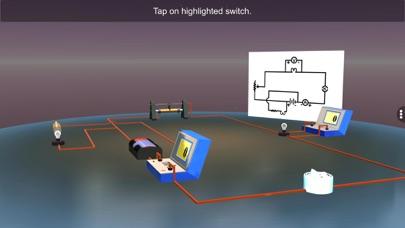 Electric Circuit Diagram screenshot 3