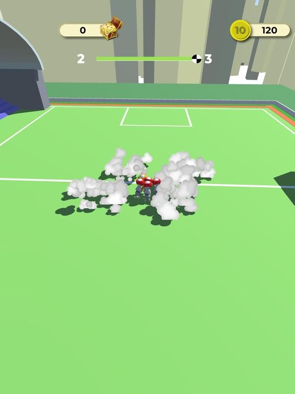 Boxy Run! screenshot 14