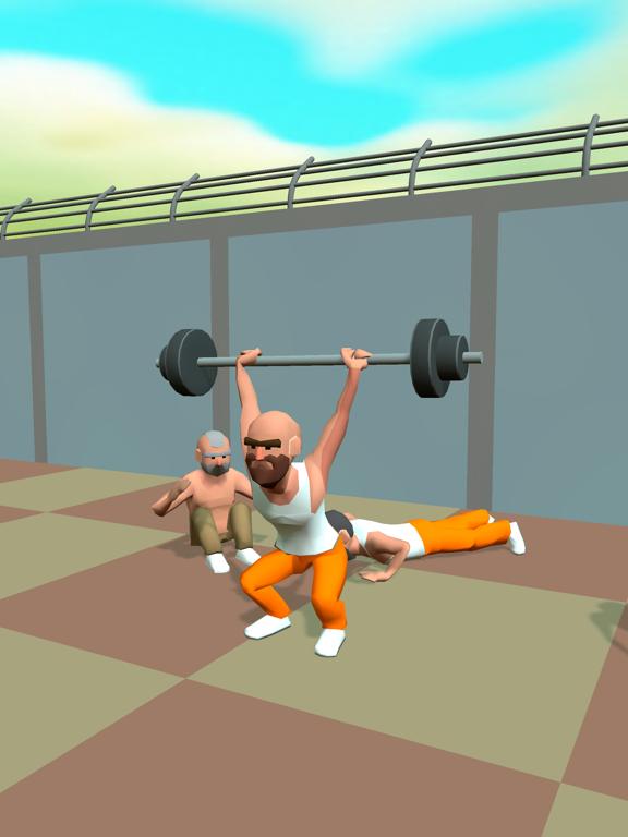 Prison Quest screenshot 8