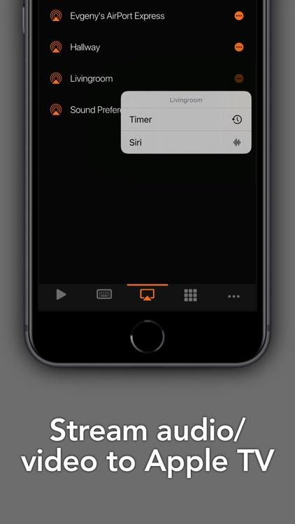 Remote Mouse & Keyboard [Pro] screenshot-4