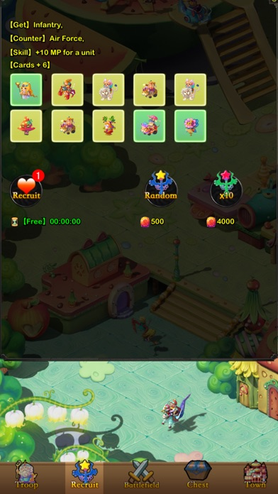 Angel Town 8- idle games screenshot 9