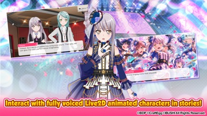 BanG Dream! Girls Band Party! free Resources hack