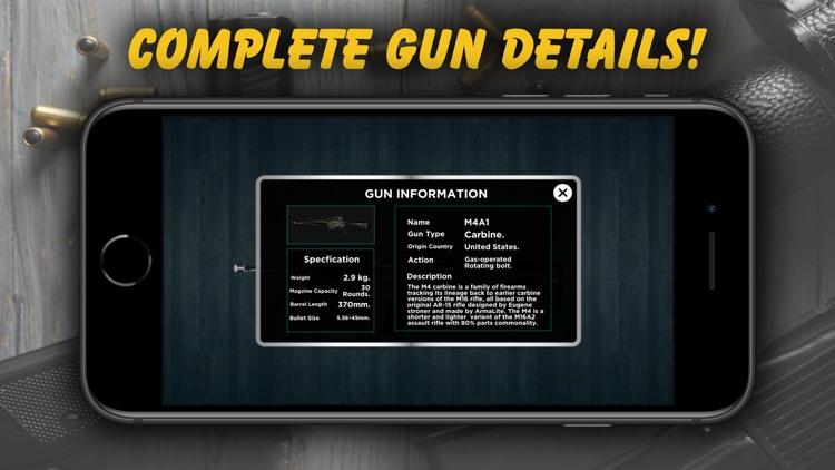 Real Gunshot Simulation Pro screenshot-5