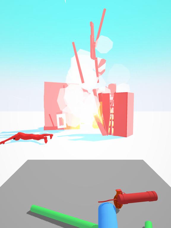Destroy Hands screenshot 6