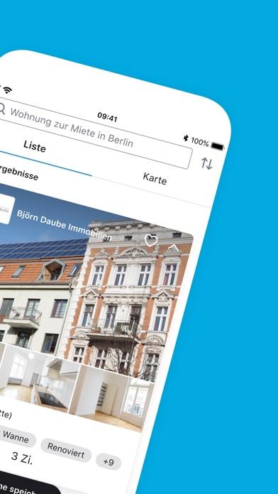 messages.download immonet Immobilien Suche software