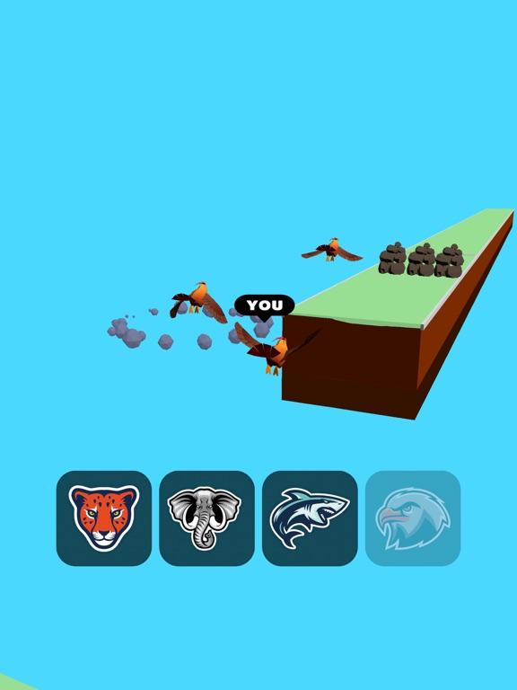Animal Transform:Epic Race 3D screenshot 10