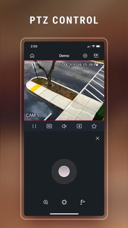 iClearview screenshot-5