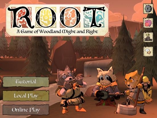 Root Board Game screenshot 9