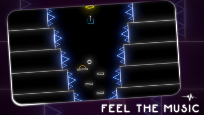 Neon Beats screenshot 2