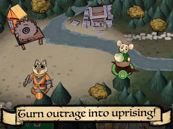 Root Board Game screenshot 13