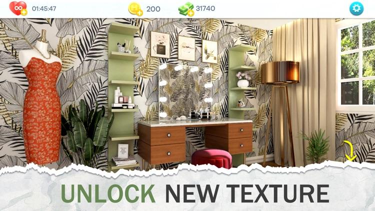 Dream Home: Design & Makeover screenshot-5