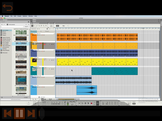 Find a DAW thats Best for You screenshot 7