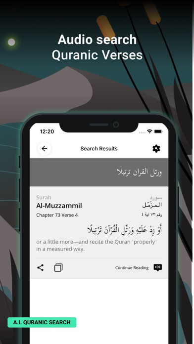 messages.download Tarteel: Recite Al Quran software