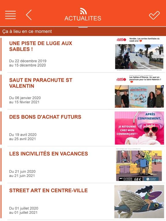 Boutic Sables d'Olonne screenshot 17
