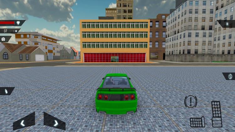 Chasing 3D screenshot-3