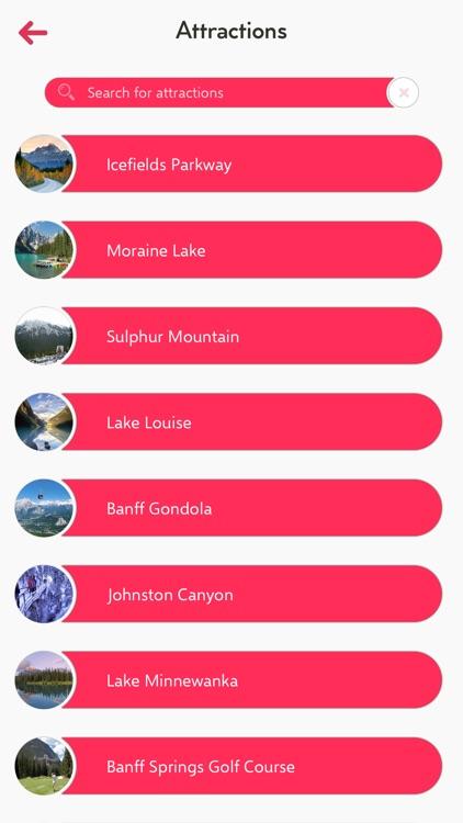Banff National Park Tours